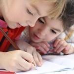 子供が勉強